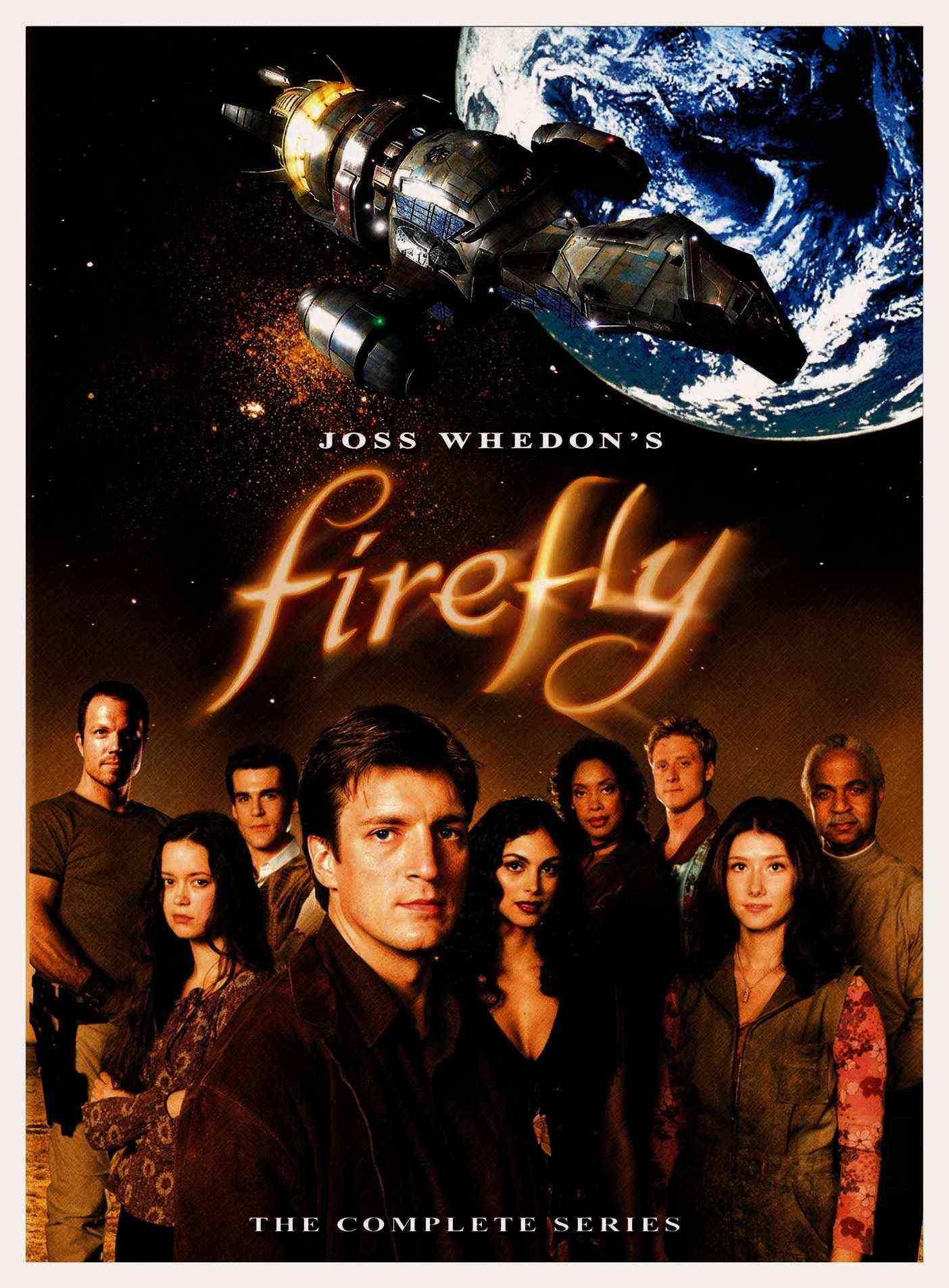 Firefly online release date