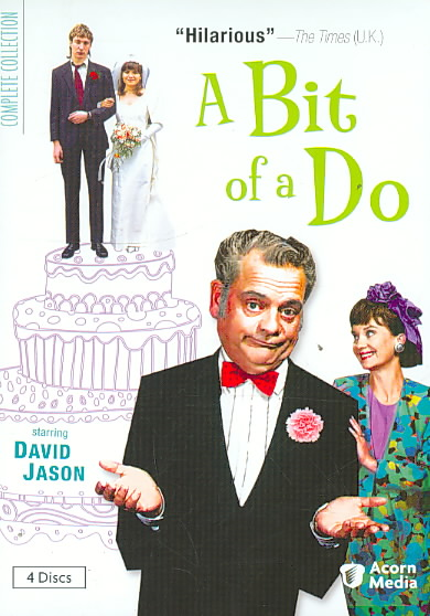 BIT OF A DO COMPLETE COLLECTION BY A BIT OF A DO (DVD)